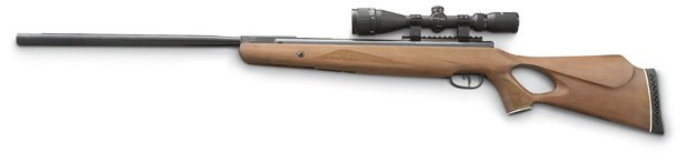 Crosman Benjamin Trail NP XL 725