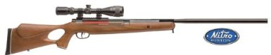 Crosman Benjamin Trail NP XL 725 .25 Cal. Nitro Piston