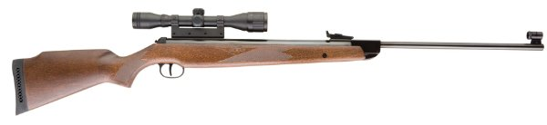 Diana RWS .22 350 Magnum Air Rifle Review