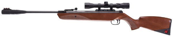 Ruger Yukon Gas Piston Air Rifle Review