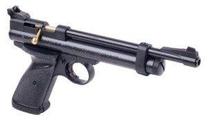 best-value pellet pistols