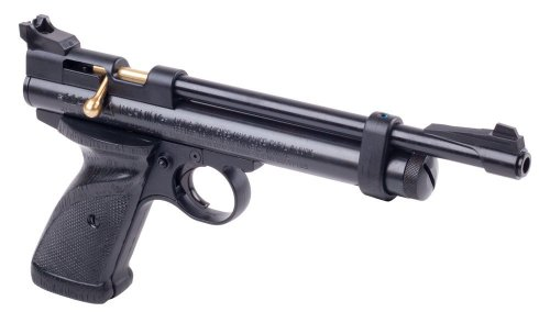 Crosman CO2 Bolt Action Pellet Pistol