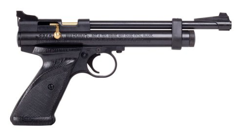 Crosman 2240 Bolt Action CO2 Pellet Pistol