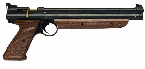 Crosman American Classic 1377C Pump Air Pistol
